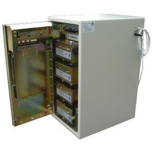 Dyspenser GSDS-1 wnętrze